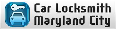 Car Locksmith Maryland City